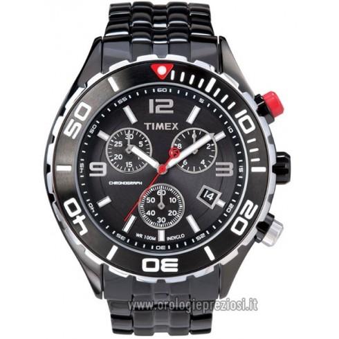 Watch Timex Sport Luxury Premium