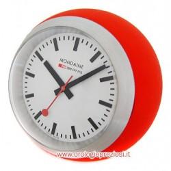 Orologio Mondaine Globe...