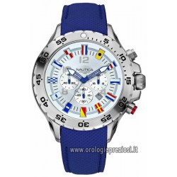 Watch Strap Nautica Nst...