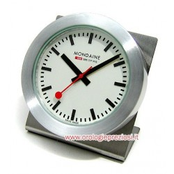 Watch Mondaine Magnet Clock...