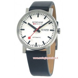 Watch Strap Mondaine