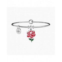 Bracciale Kidult Rosa   Amore