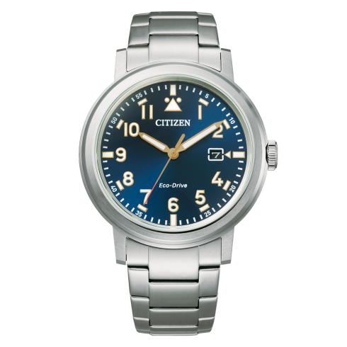 Orologio Citizen Military