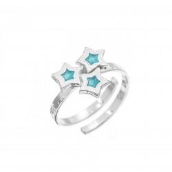 Gioia – anello in argento...