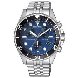 Vagary Aqua39 Chrono watch