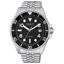 Vagary Aqua39 Solotempo watch