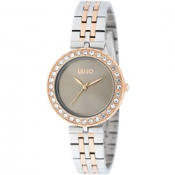 Liu Jo Crystal Chic watch
