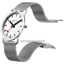 Watch Mondaine 0fficial Swiss