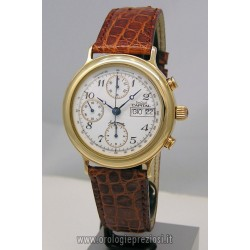Watch Capital Oro 18 Kt