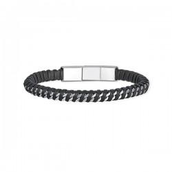Bracciale 2Jewels Leather &...