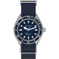 Nautica Portofino Watch