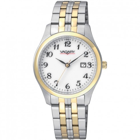 Watch Vagary Aqua39 Lady