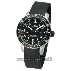 Fortis Watch B-42 Titanio