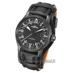 Fortis Flinger Black 24h