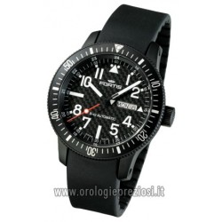 Fortis Watch B-42 Black...