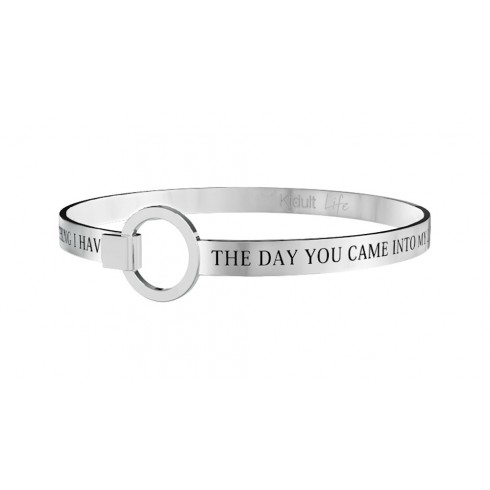 Bracciale Kidult The Day You Came...