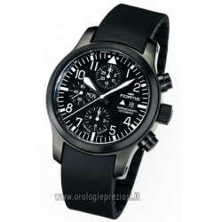 Fortis B-42 Flieger Black...