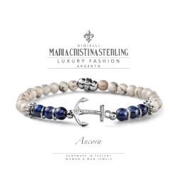 Still Bracelet Silver &...