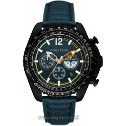 Watch Nautica Nmx 1500 Crono