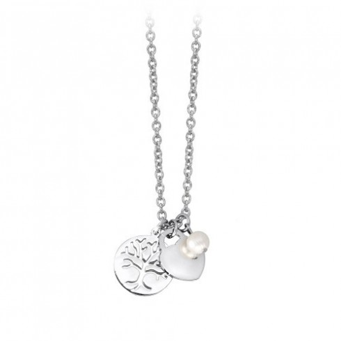 2jewels Necklace Woman