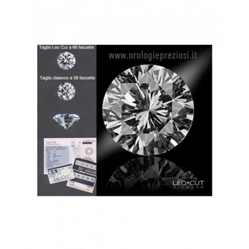 Diamante Numerato Leo Cut-kt.0.50-if-g