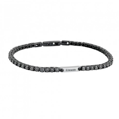 2jewels Man Bracelet
