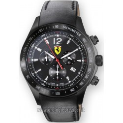 Watch Ferrari Chrono Full...