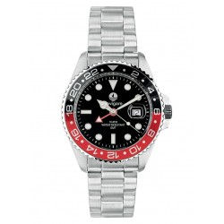 Navigate Gmt  Watch