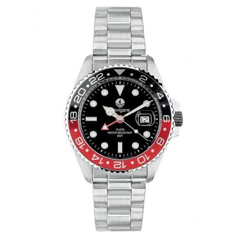 Navigate Gmt  Watch