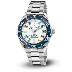 Navigare Pacific Flag Watch