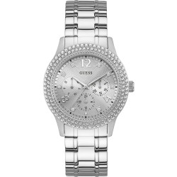 Guess Bedazzle Watch