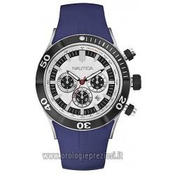 Watch Strap Nautica Nsr-01