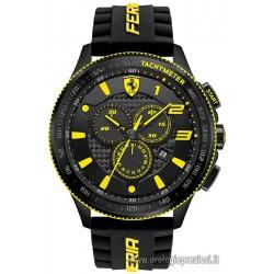 Watch Ferrari Chrono Xx