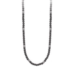 Collana 2jewels Hematite