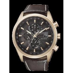 Watch Citizen H800 Leonardo...
