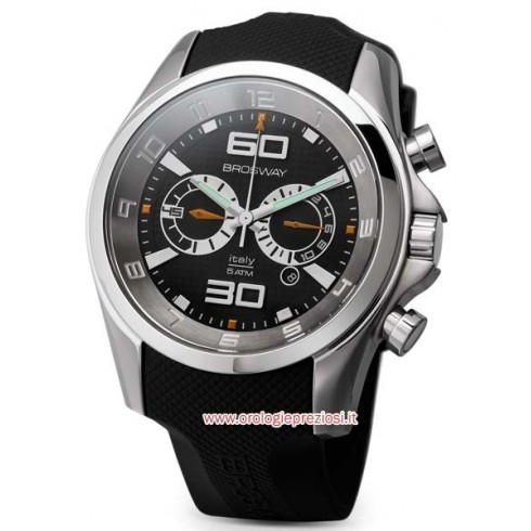 Watch Strap Brosway Mustang