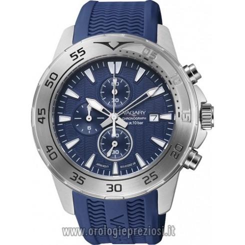 Watch Vagary Aqua39