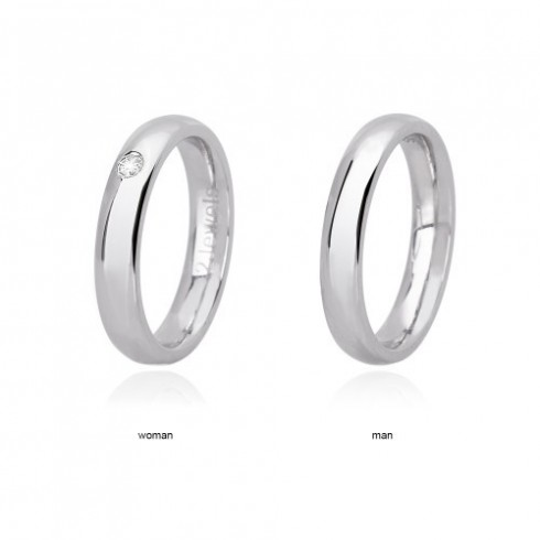 Anello 2jewels Love Rings