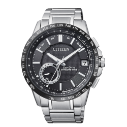 Citizen Watch Satellite...