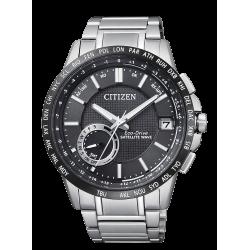 Citizen Watch Satellite...
