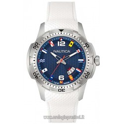Watch Strap Nautica Nst-600