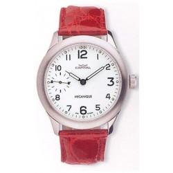 Watch Capital Carica Manuale