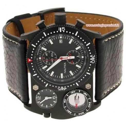 Watch Strap Bianco Nautica N-mx62