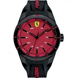 Watch Ferrari Redrev