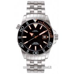 Watch Capital Automatico