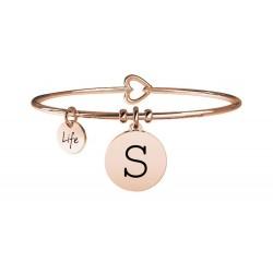Bracelet Kidult Letter S
