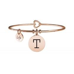 Bracelet Kidult Letter T