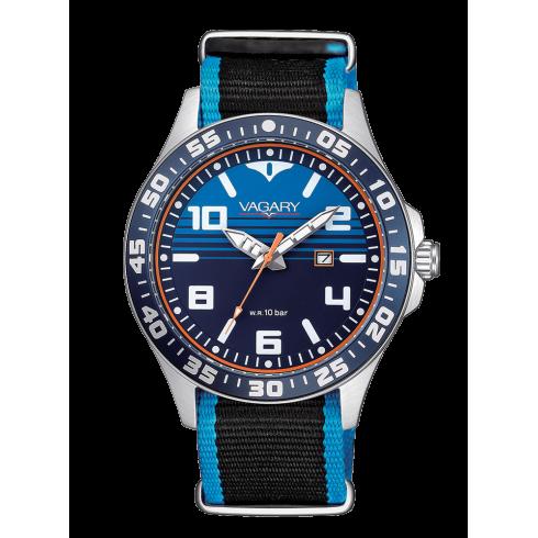 Orologio Vagary Aqua39