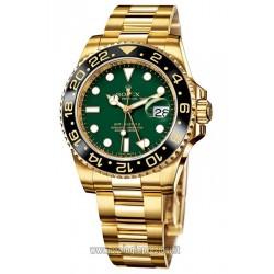 Rolex Rolex Gmt-master Ii