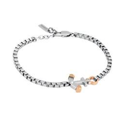 2jewels Navy Bracelet